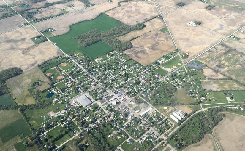 Sycamore, Ohio
