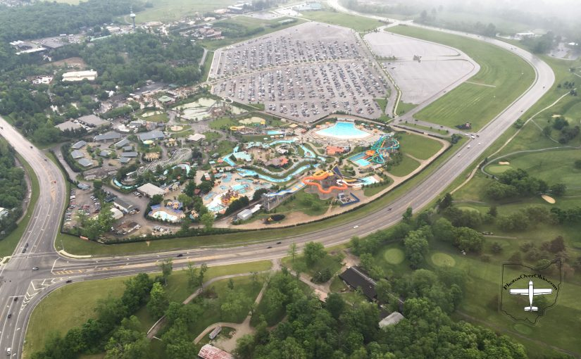 Columbus Zoo & Zoombezi Bay Waterpark