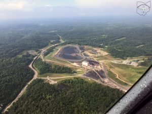 02 - Buckingham coal mine south of Corning Ohio