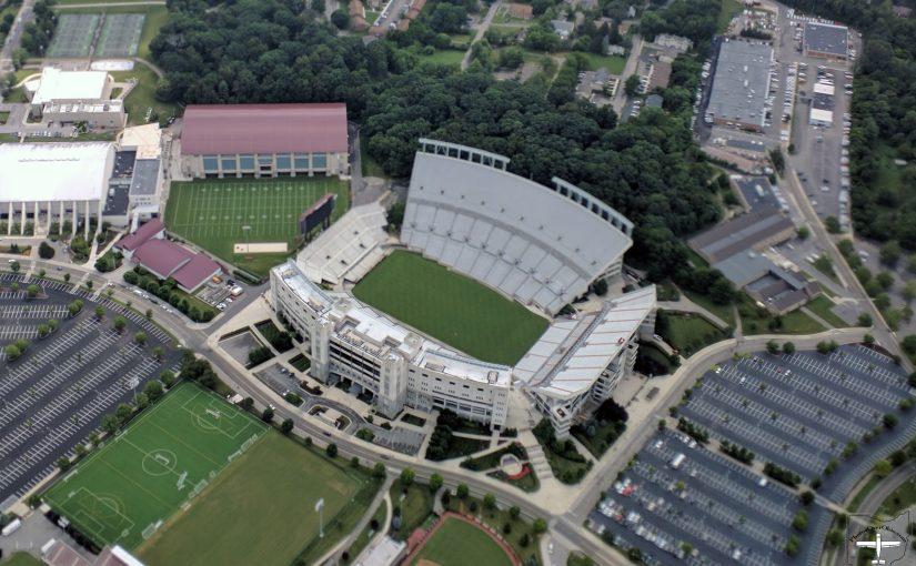 Virginia Tech (2/3)