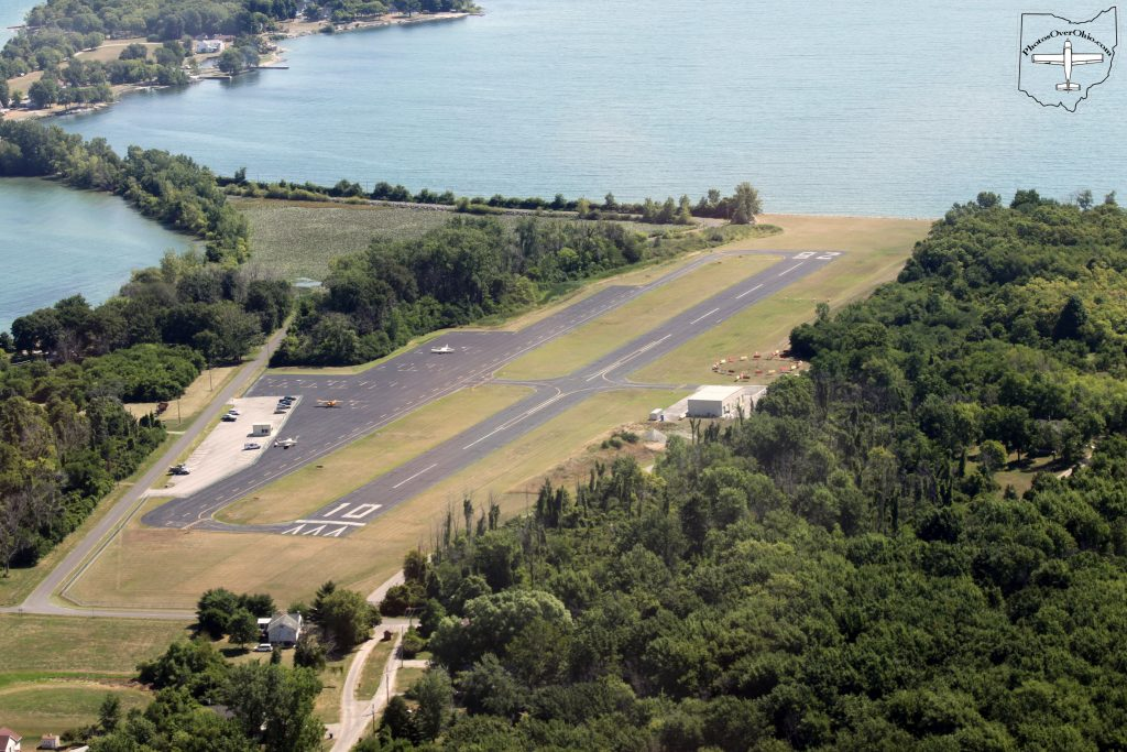Middle Bass Airport (3T7)