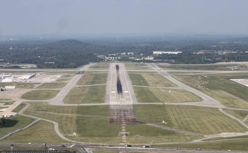 Nashville International Airport (KBNA)