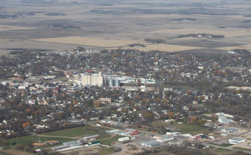 Saint James, Minnesota